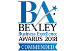 Bexley Awards 2018 Commended